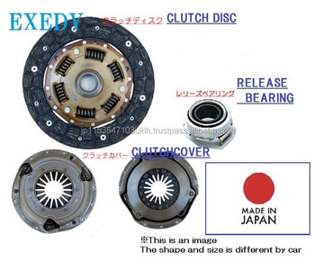 Parts For Cars >> High Performance Japanese Exedy Clutch Cover Spare Parts For Cars Buy Spare Parts For Cars Product On Alibaba Com