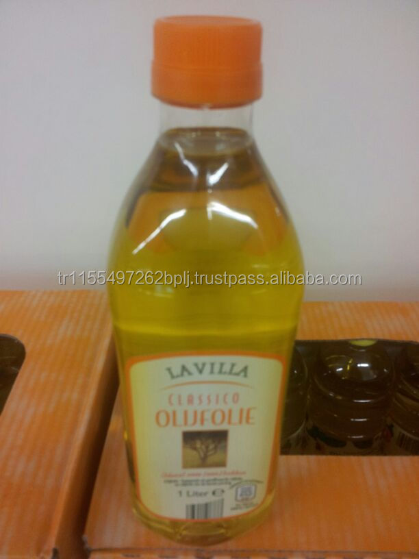 Soybean Oil (unrefined)/ High Quality Refined Soybean Oil