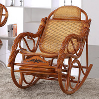 1176144562 rattan rocking chair