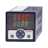 FOX-300A Controller for both temperature and humidification