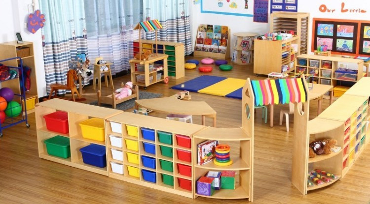 Classroom Design And Delivery ~ Unique design kindergarten furniture widely used preschool
