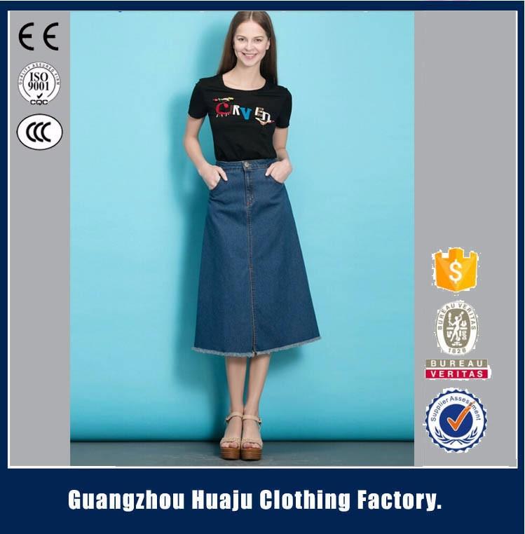 d995c632f5b3 ... Fabbrica di abbigliamento all ingrosso vestiti turchia sexy del denim  moda per le signore Commercio ...