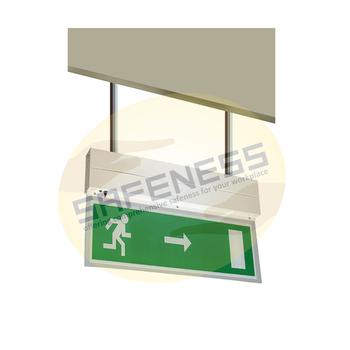 Hospital Exit Lights Sql-sgn-lel-hel-003