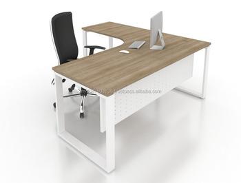 Ssl1515 Malaysia Office Table 5 X5 L Shape C W Square Leg Buy