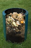 Composting of Food and Garden waste