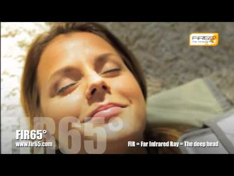 FIR65o Energy Blanket - EN - FIR-Technology