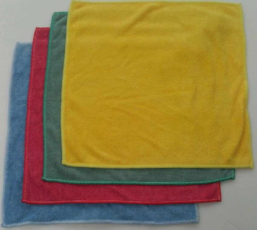 Cleaning Cloth with Microfiber -High Absorbent - Wholesale