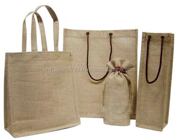 ebd7bb4591 Vietnam New Fashion High Quality Best Price Shopping Jute Bags - Buy ...