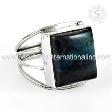 Gemstone Jewelry Wholesale Ring Gleaming Fashion Of 925 Sterling Silver Jewelry Exporters