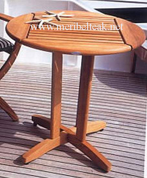 Indonesia Furniture-DIRECTOR TABLE Teak Furniture