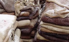 Wet Salted and Dried Donkey Hides/Goat Skin / Salted Cow Hides