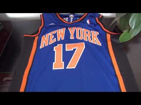 667ba96ef ... Get Quotations · NBA New York Knicks 17 Jeremy Lin Jersey ...