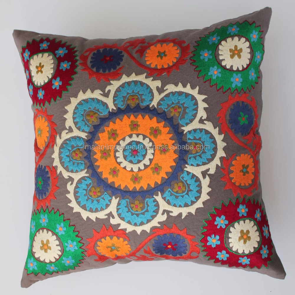 Malani Impex - View All Xmas Decorative Cushions