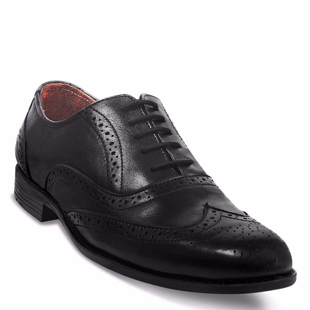 top leather shoe brands
