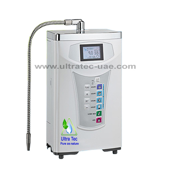 ALKALINE IONISATOR WATER MACHINE