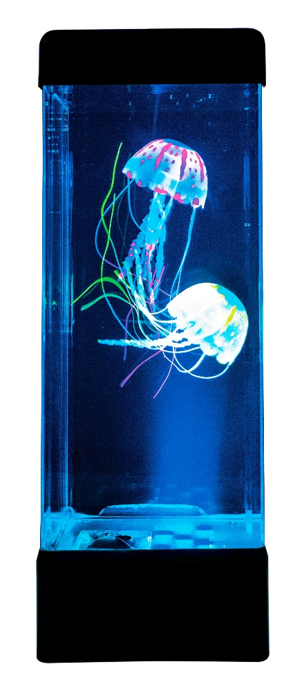 Nice Jellyfish Mood Lamp, Jellyfish Mood Lamp Suppliers And Manufacturers At  Alibaba.com