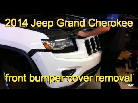 Cheap jeep cherokee xj bumper find jeep cherokee xj bumper deals get quotations 2014 jeep grand cherokee front grill and bumper cover replacement fandeluxe Images