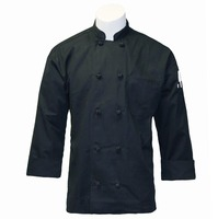 Stain Proof Cheap Chef Coat Jackets - Manufacturer of Chef Uniform Wear