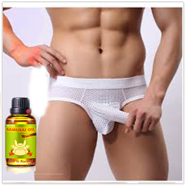 Something instant hard rod penis oil