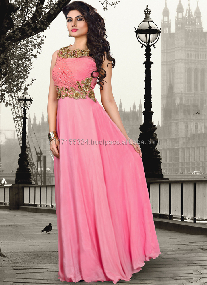 India Muslim Evening Dress India Muslim Evening Dress Manufacturers