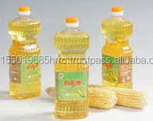 NON GMO REFINED COOKING CORN OIL ( MADE IN THAILAND)