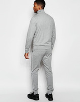 Best Fleece Tracksuits 100 % Cotton In Cheap PRices custom sports tracksuits