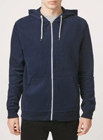 High quantity fashion full zipper hoodie plus size zipper hoodie custom hoodies
