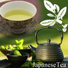 Delicious green tea healthy drink by Japanese food wholesaler