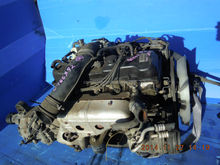 USED AUTOMOBILE ENGINE 1RZ MT FOR TOYOTA HIACE WAGON (HIGH QUALITY) EXPORTED FROM JAPAN