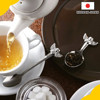 Durable and high quality stainless steel tea spoon for tea time