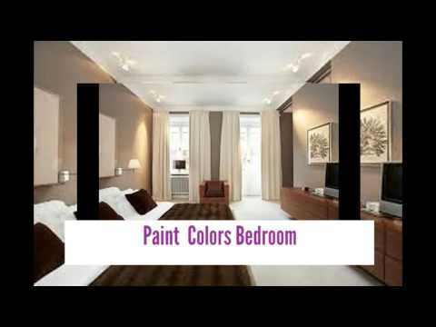 Paint Colors For Bedrooms Paint Colors Bedroom