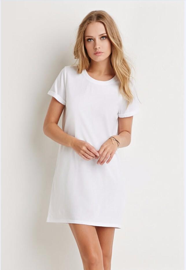 t shirt dress wholesale