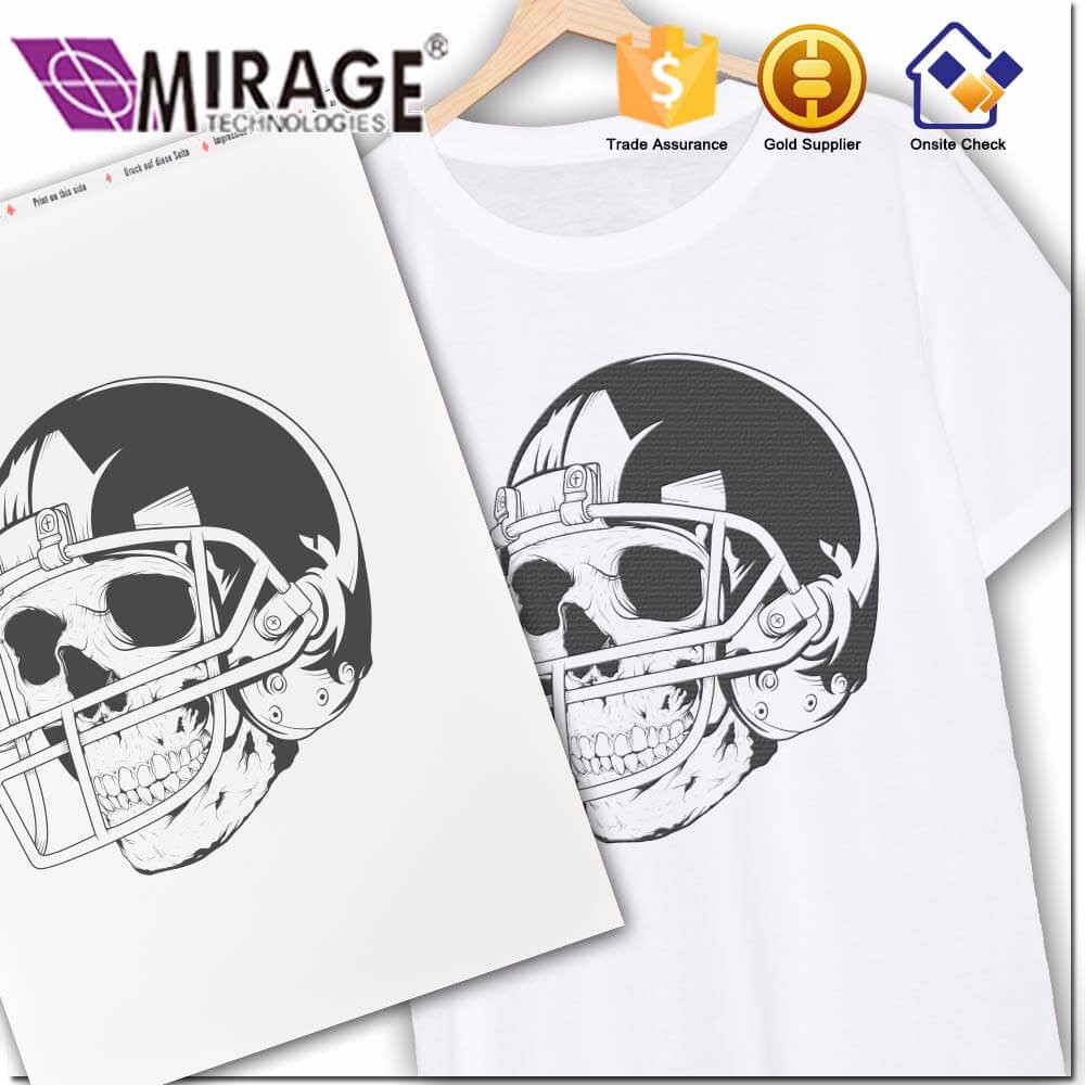 Quality A4 Laser Heat Transfer Paper UK