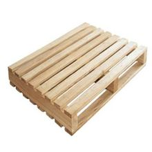 Cheap Factory Sale Solid Epal Pine Wooden Pallet