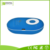 Digital Exports bluetooth speaker with led light/ portable speaker bluetooth/ home speaker