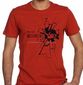 afcf03ba latest design men's high quality soft textile custom printed t shirt /dry  fit plain t