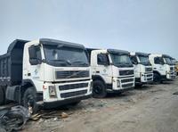 Used Dump Truck Volvo Fm9,20t Volvo Dump Truck For Sale - Buy ...