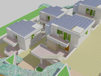 Bir0 Residential Complex