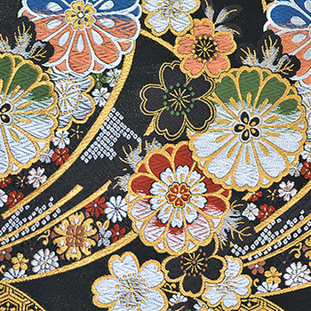 Traditional Japanese Kimono brocade fabric at best prices, small lot order available, Alibaba Europe