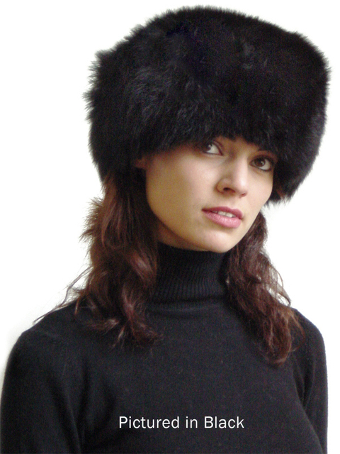 1f6e02bd7 Possum Fur Cossack Hat // Made In New Zealand - Buy Fur Hat Product on  Alibaba.com
