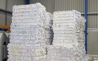 waste paper recycling toilet tissue paper