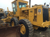 Used cat 14g grader For Sale in Shanghai