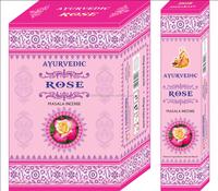 AYURVEDIC ROSE