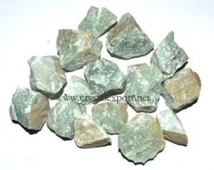 Green Aventurine Rough Tumbled Stone-Wholesale Rough Tumbled Stone