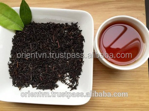 3 Years Shelf Life Vietnam BPS Black Tea