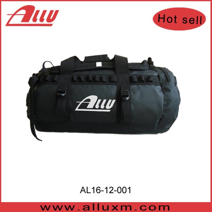 Waterproof luggage travel bag