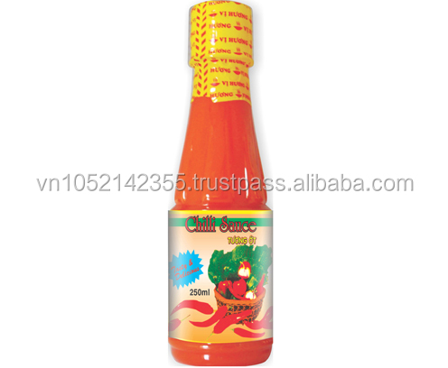 New Sauce - Hot Sale Chilli Sauce 100ml High quality