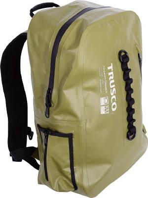 Trusco Waterproof Tarpaulin Bag Tdybod