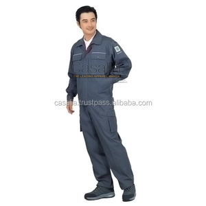Whole sale Polyester/cotton work wear uniform
