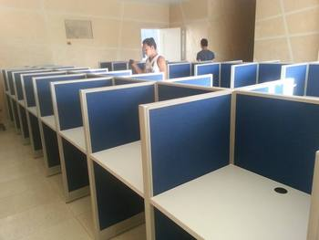 Office Partition Modular,Cubicle And Low Partition